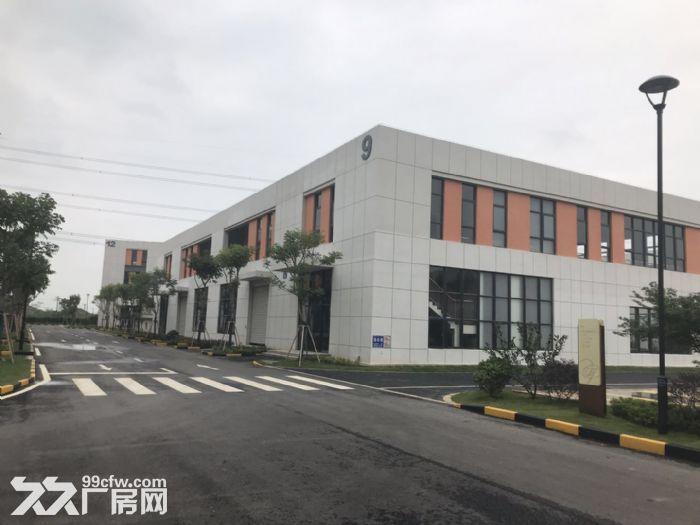 中小企业首选,京津创智产业园,50年大产权,证件齐全,-图(1)