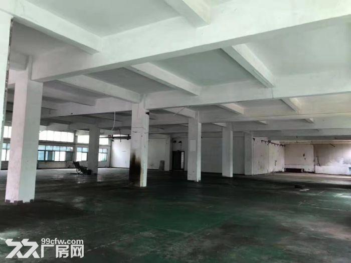 凤岗凤德岭注塑五金模具一楼厂房出租1000平现成办公室-图(2)
