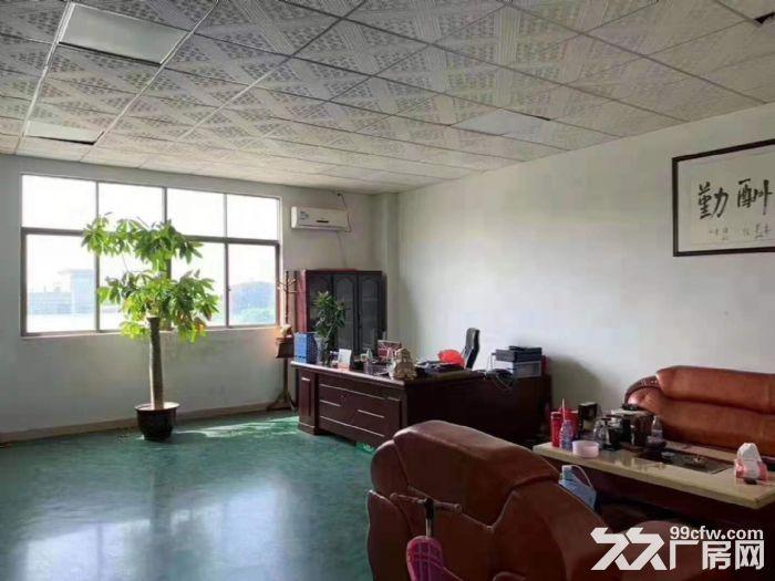 东城石井带地坪漆标准厂房800平方出租-图(1)