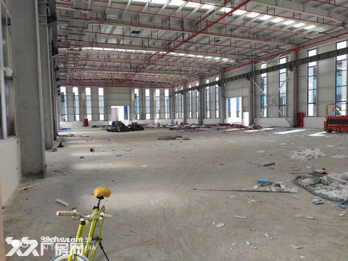 高新区玉山南星渎产业园全新单层厂房2550平招商-图(3)