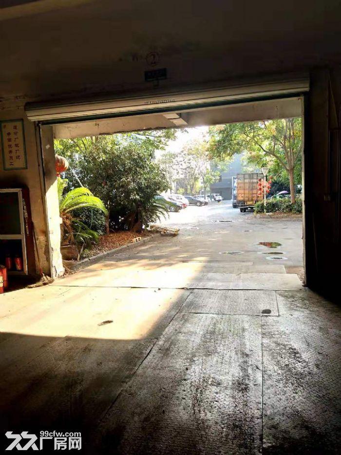 出租拱墅厂房层高7米公摊少大车进出方便停车免费送租期-图(2)