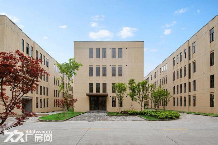 联东重庆招商部欢迎苏杭企业来渝发展-图(3)