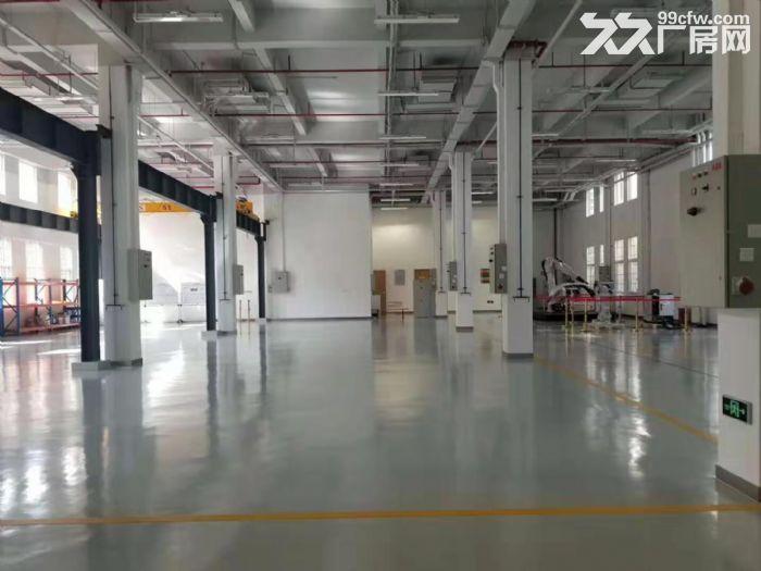 联东重庆招商部欢迎苏杭企业来渝发展-图(8)
