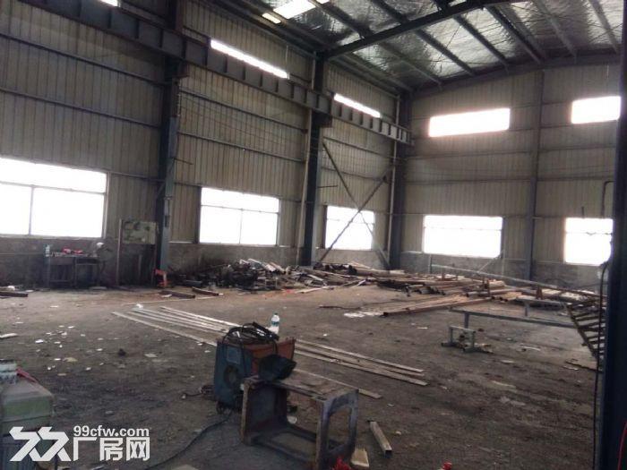 独门独院厂房廉价出租,靠小兰工业园-图(3)