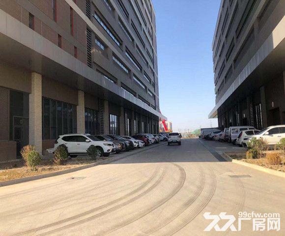 出租西青学府高新区丙类厂房仓库2000到20000平米-图(1)