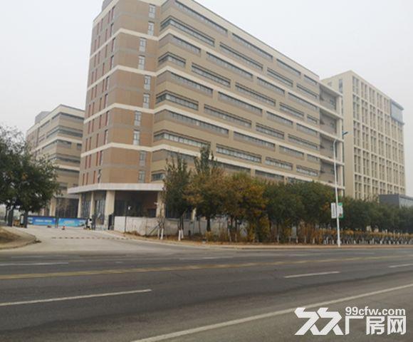 出租西青学府高新区丙类厂房仓库2000到20000平米-图(2)