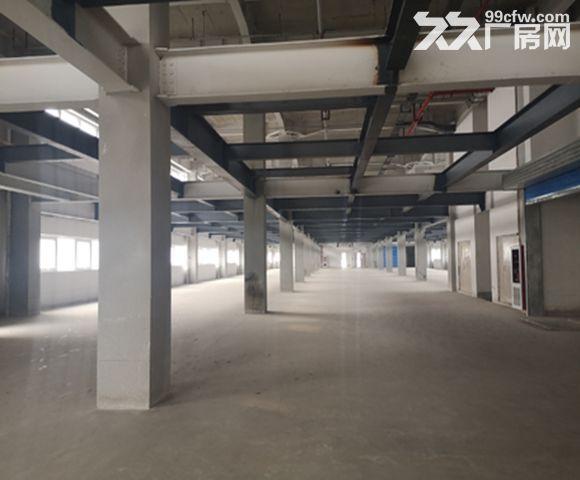 出租西青学府高新区丙类厂房仓库2000到20000平米-图(3)