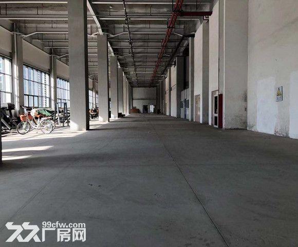 出租西青学府高新区丙类厂房仓库2000到20000平米-图(4)