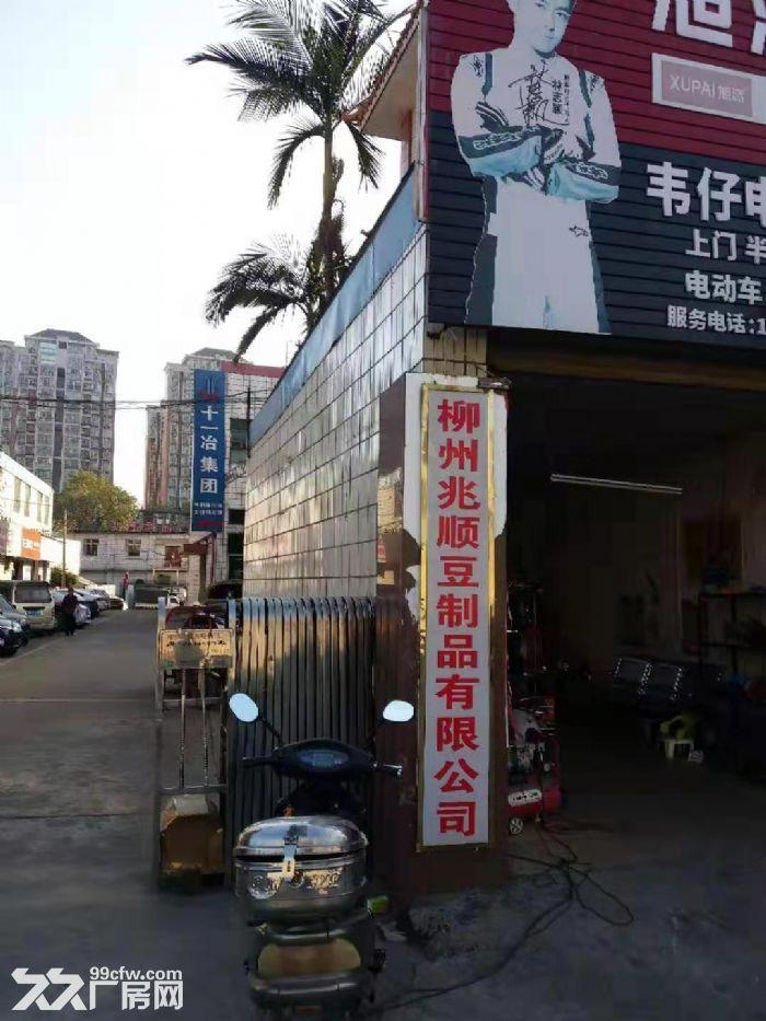 出租(胜利路53号)占地九亩,建筑面积4200平米仓库或厂房-图(2)
