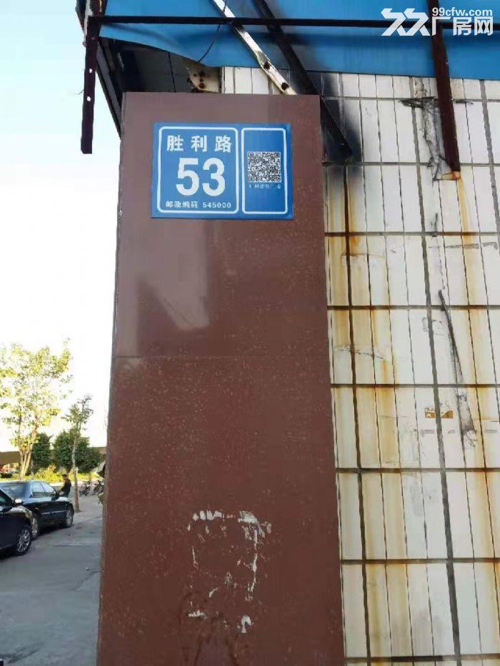 出租(胜利路53号)占地九亩,建筑面积4200平米仓库或厂房-图(1)