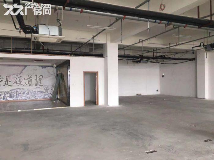 青网科技园招商部直租60至2000平仓储办公一体化-图(6)