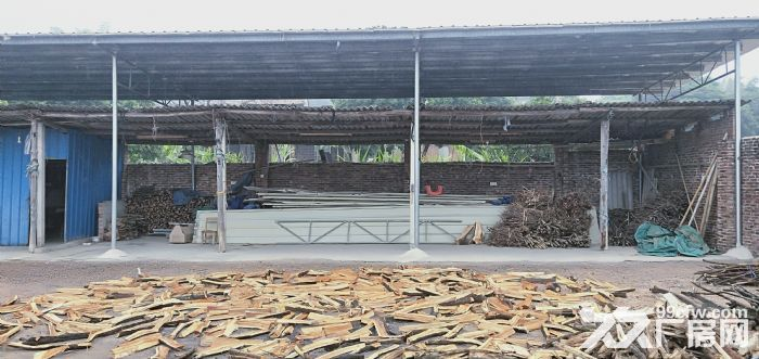出租清城区石角镇厂房2500方水电齐全只租8000/月-图(3)