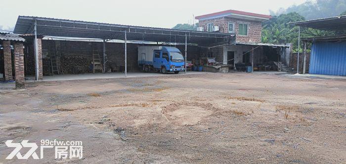 出租清城区石角镇厂房2500方水电齐全只租8000/月-图(7)