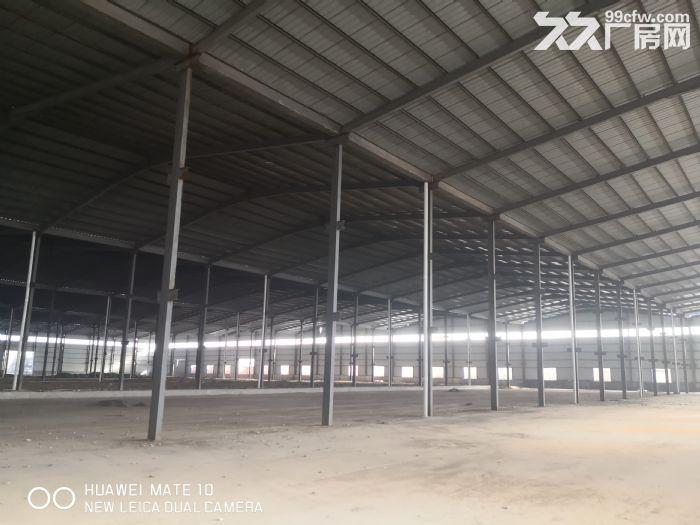 出租槐荫区经十西路济西二手车市场附近大型仓库-图(8)