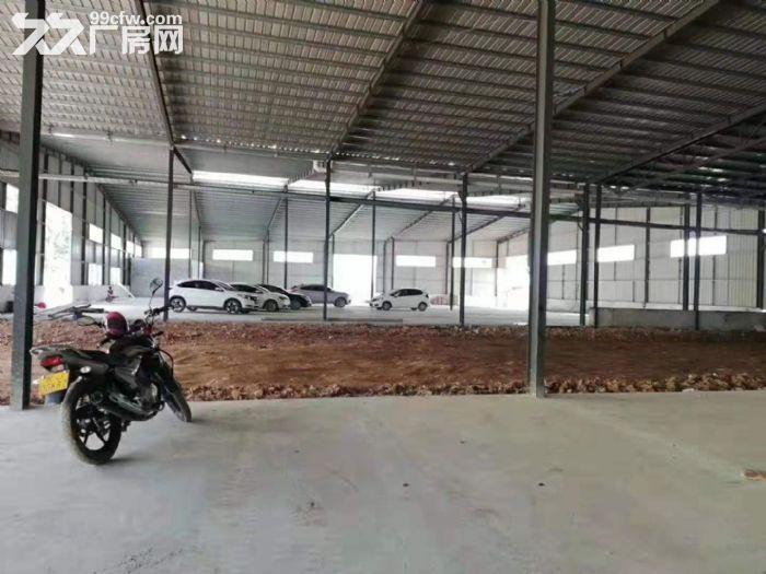 新会区三江带环保厂房1万方,有污水处理池-图(3)