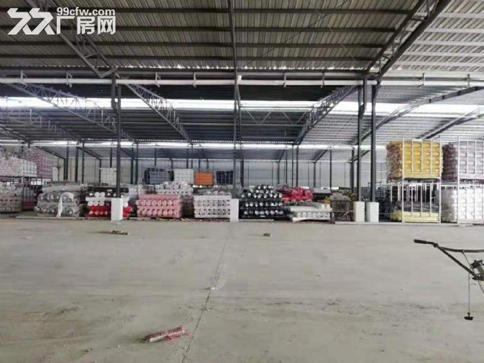 新会区三江带环保厂房1万方,有污水处理池-图(4)