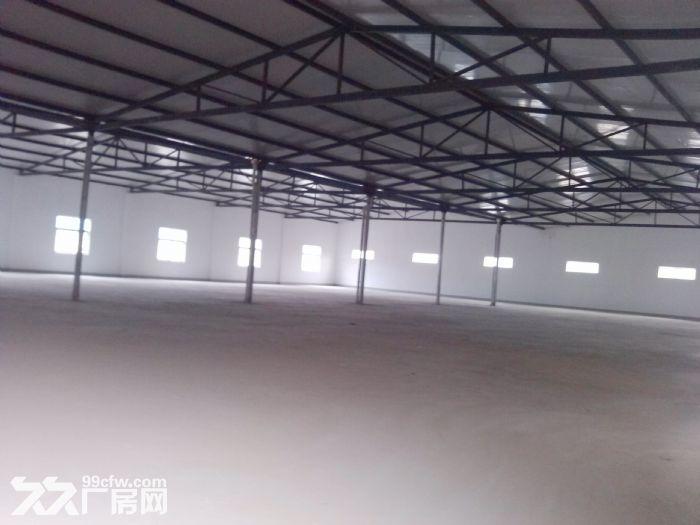 西安独栋标准工业厂房整租、分租18元/月-图(1)