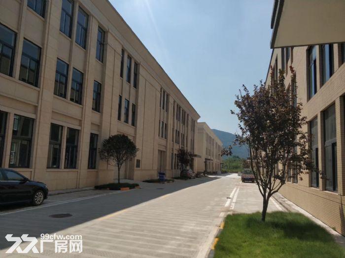 (出租)1500㎡,稀缺资源标准厂房火热招租-图(4)