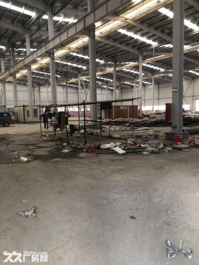 滨海40000平方三类厂房出租可分割分租-图(2)