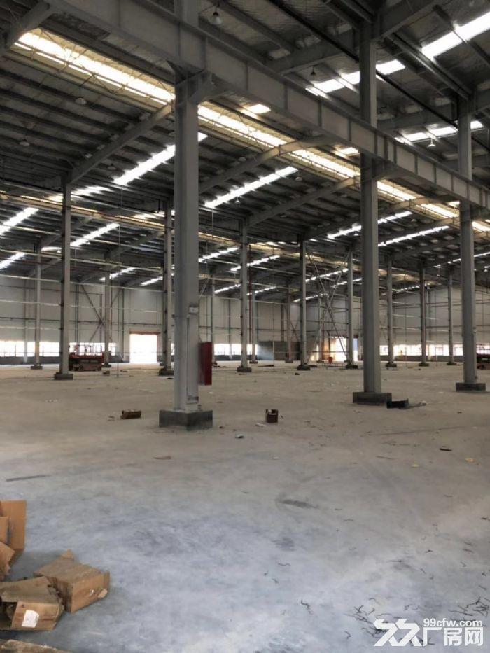 滨海40000平方三类厂房出租可分割分租-图(1)
