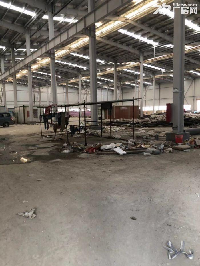 滨海40000平方三类厂房出租可分割分租-图(4)
