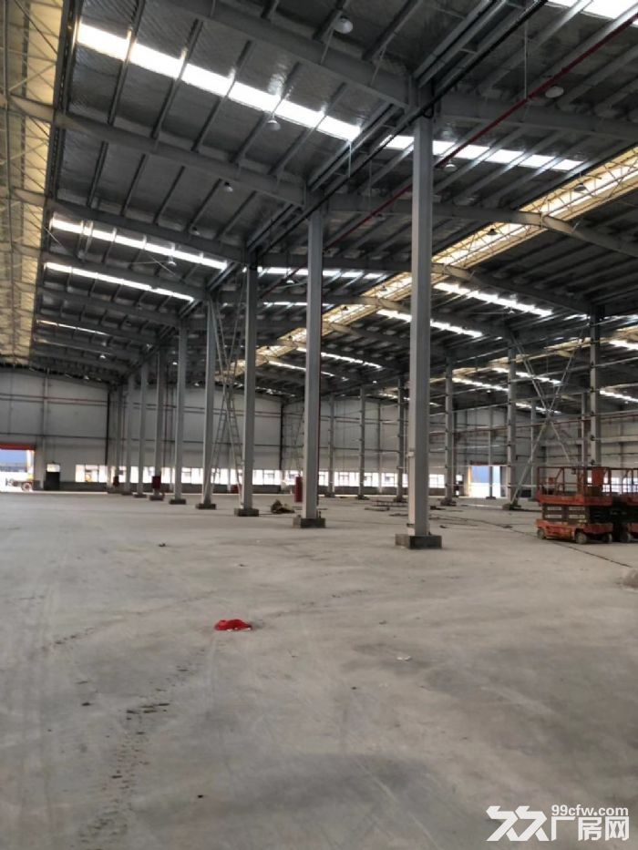 滨海40000平方三类厂房出租可分割分租-图(3)