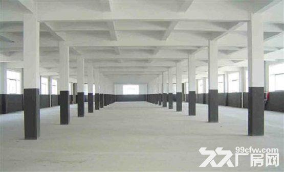 (无税收)(三证全)稀缺单层钢构厂房总价500万起-图(2)