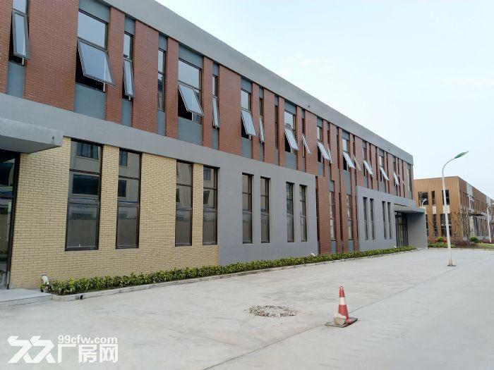 (无税收)(三证全)稀缺单层钢构厂房总价500万起-图(4)
