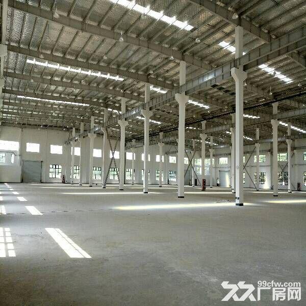 木制品厂房2300、3000平米出租-图(2)