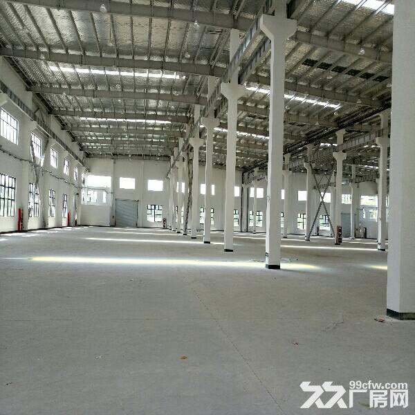 木制品厂房2300、3000平米出租-图(3)