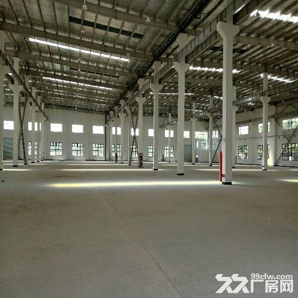 木制品厂房2300、3000平米出租-图(4)