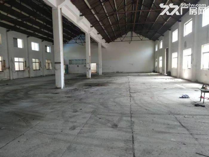 相城望亭镇华阳村附近900平火车头厂房加200平办公室-图(2)