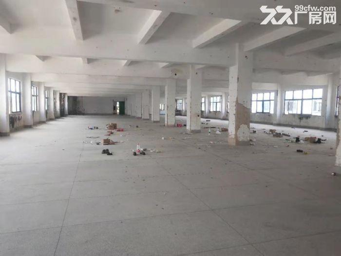 良井镇原房东独院18100平方厂房出租-图(5)