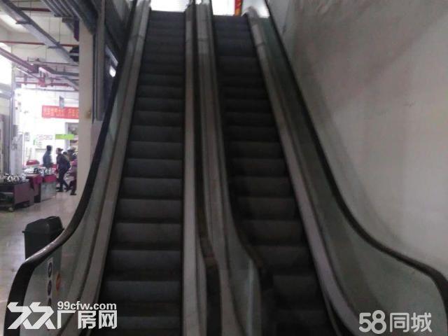 【银桐广场】沿街500仓库招租,无需转让费-图(4)
