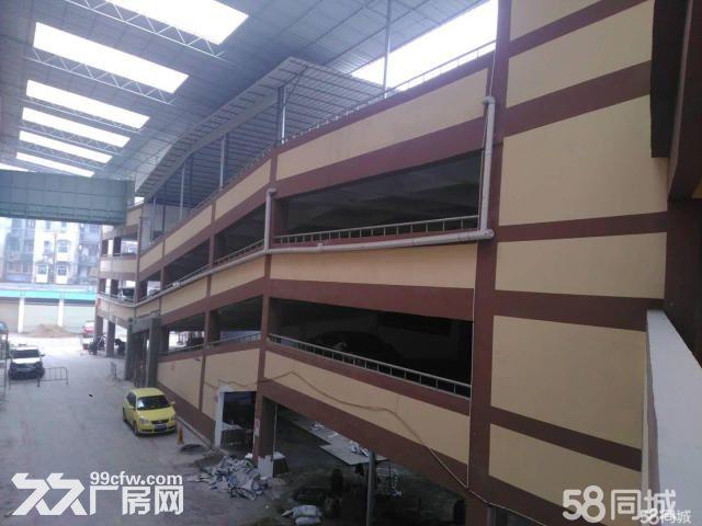 【银桐广场】沿街500仓库招租,无需转让费-图(6)