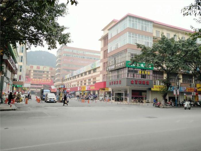 【银桐广场】沿街500仓库招租,无需转让费-图(8)