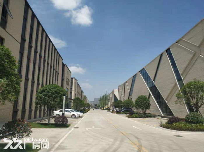青羊优质独栋出租售,1200起租适合研发生产办,高新企业聚集地-图(3)