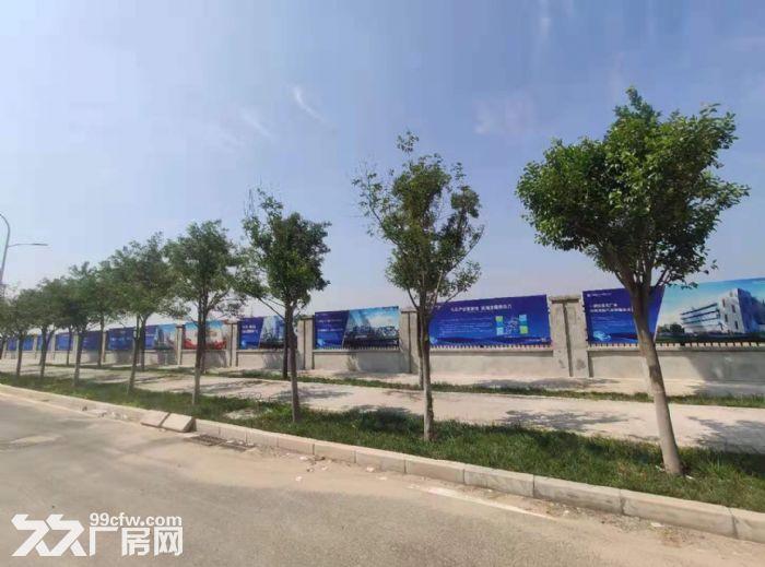 西咸新区1000−10000平米厂房出租出售可环评-图(2)