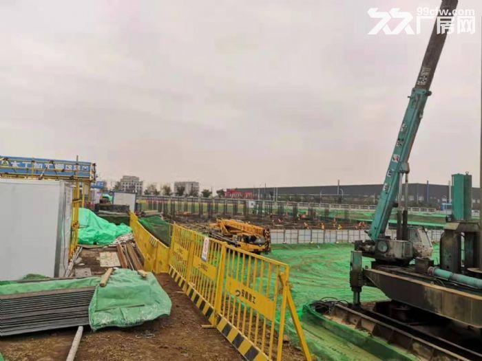 西咸新区1000−10000平米厂房出租出售可环评-图(3)