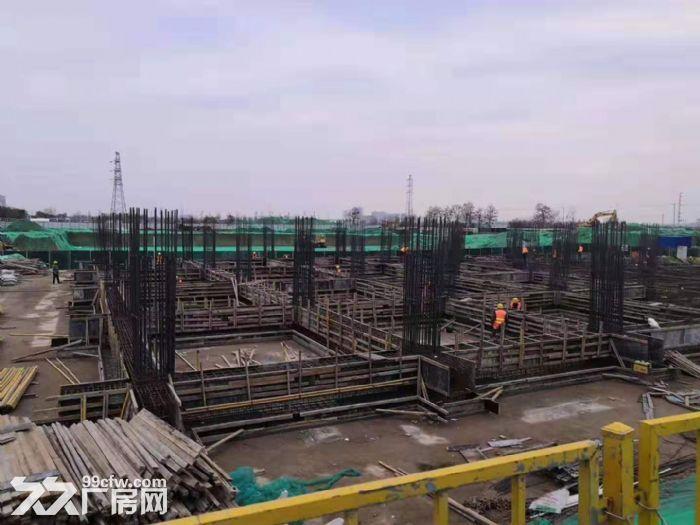 西咸新区1000−10000平米厂房出租出售可环评-图(5)