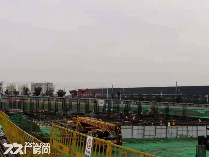 西咸新区1000−10000平米厂房出租出售可环评-图(4)