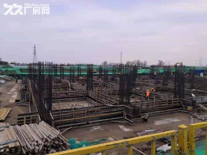 出租西咸新区秦汉新城1000−10000平米厂房-图(8)
