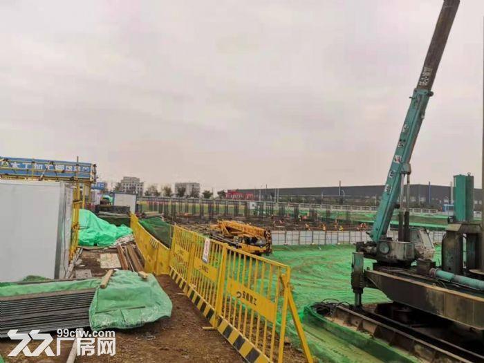 出租西咸新区秦汉新城1000−10000平米厂房-图(6)