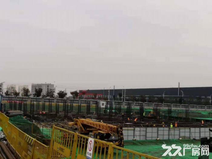 出租西咸新区秦汉新城1000−10000平米厂房-图(7)
