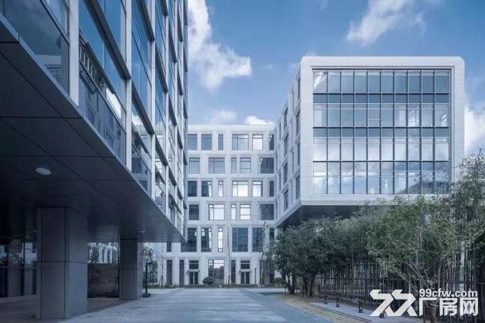 打造IVD产业创新技术中心【自贸壹号生命科技园】理化实验室、细胞房-图(5)
