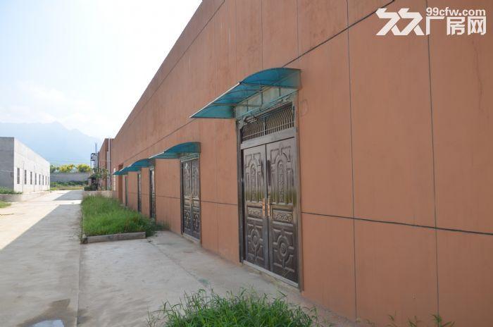 西安天龙健康产业基地2000平米厂房出租手续齐全-图(2)
