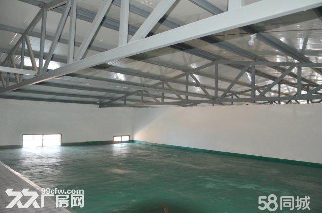 西安天龙健康产业基地2000平米厂房出租手续齐全-图(4)