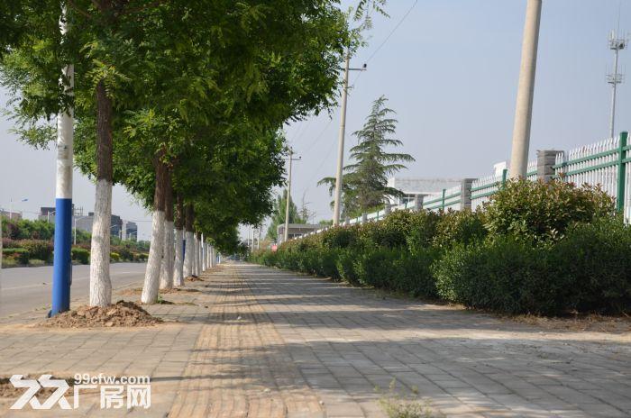 西安天龙健康产业基地2000平米厂房出租手续齐全-图(6)