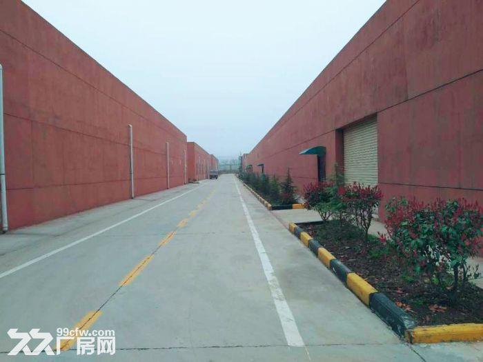 西安食品工业园2000㎡厂房出租手续齐全-图(1)