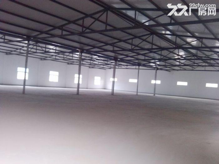 西安食品工业园2000㎡厂房出租手续齐全-图(2)